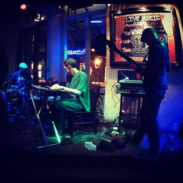 Indie music Denver, CO