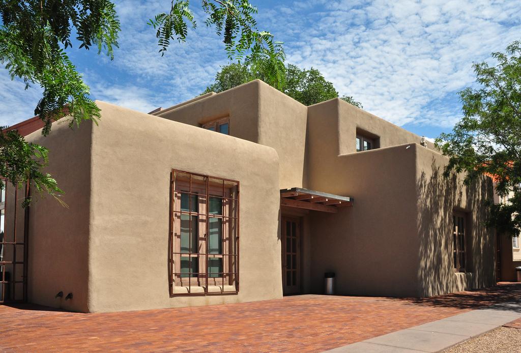 Georgia O'Keeffe Museum, Santa Fe