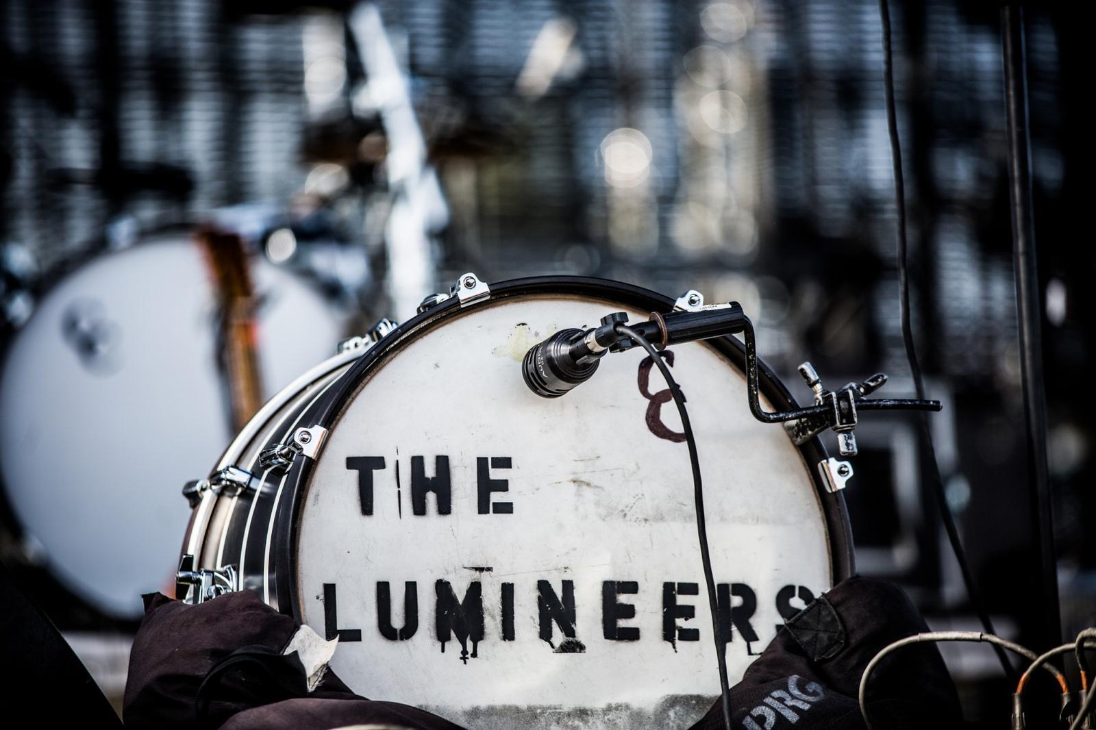 The Lumineer's Denver CO