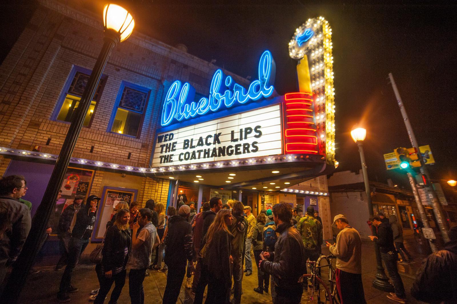 The Bluebird theater on Colfax (1)