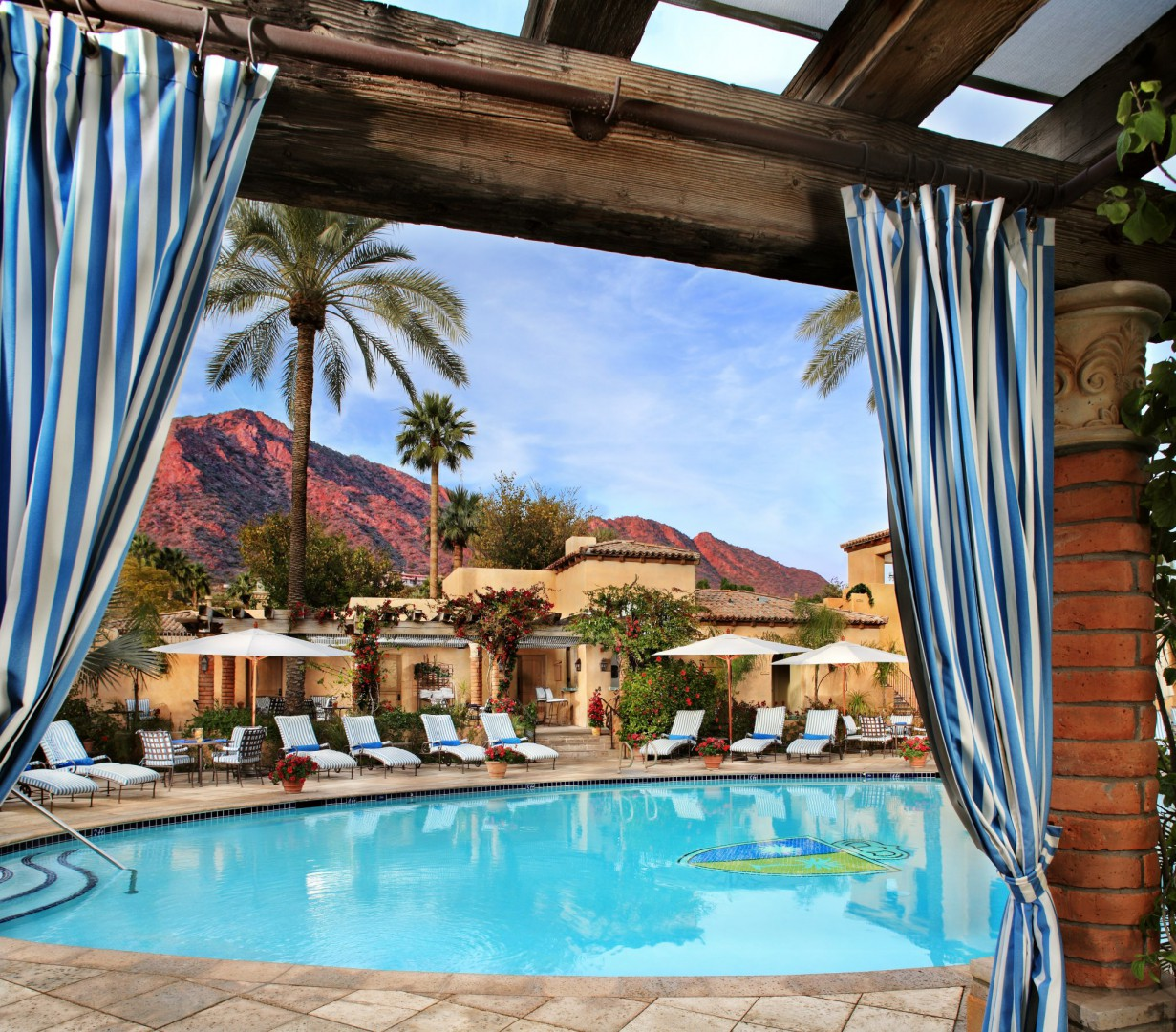 Palms Resort and Spa Phoenix AZ