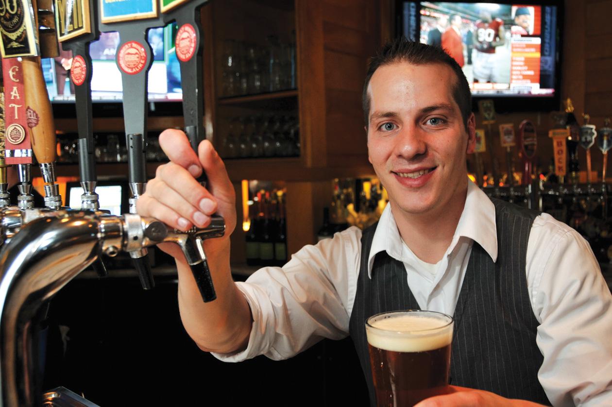 Denver brewery tours