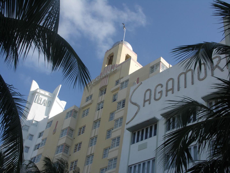 Delano Hotel Miami