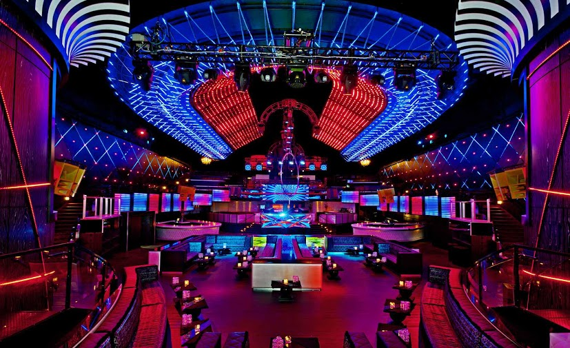 Mansion Club Miami