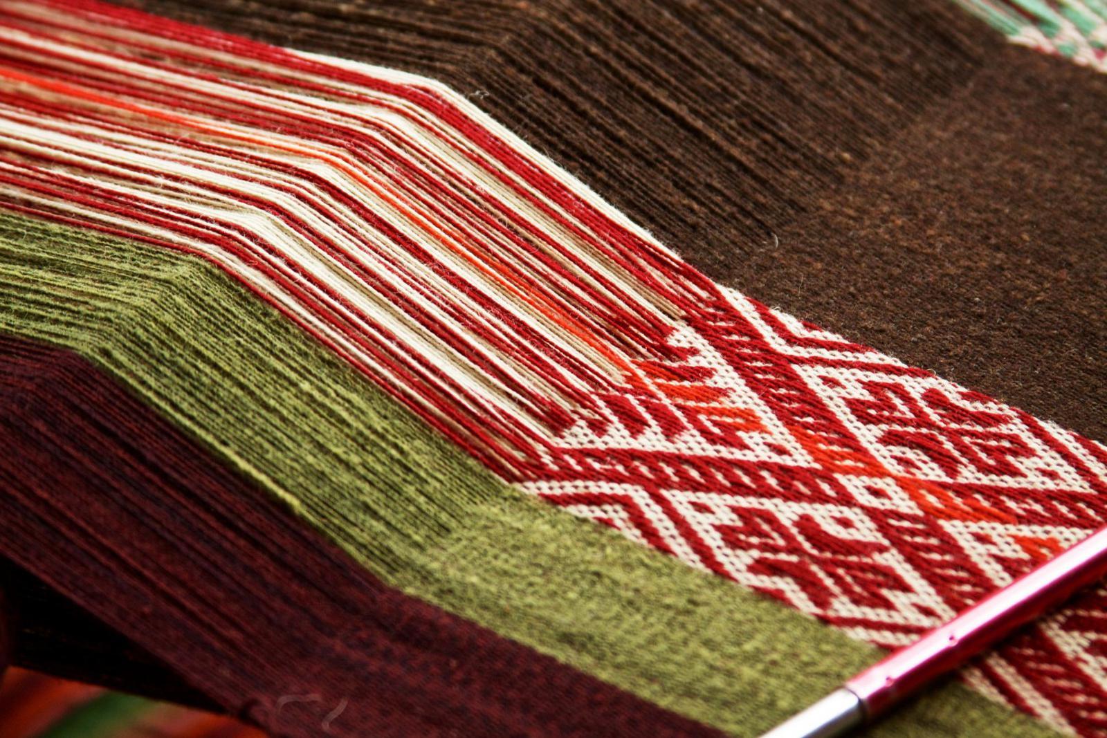 Custom-made threads