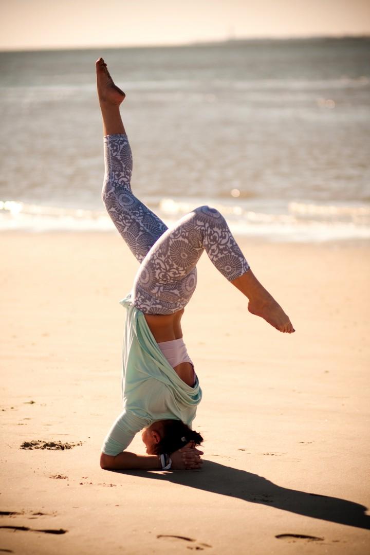 Yoga Classes in Los Angeles, CA.