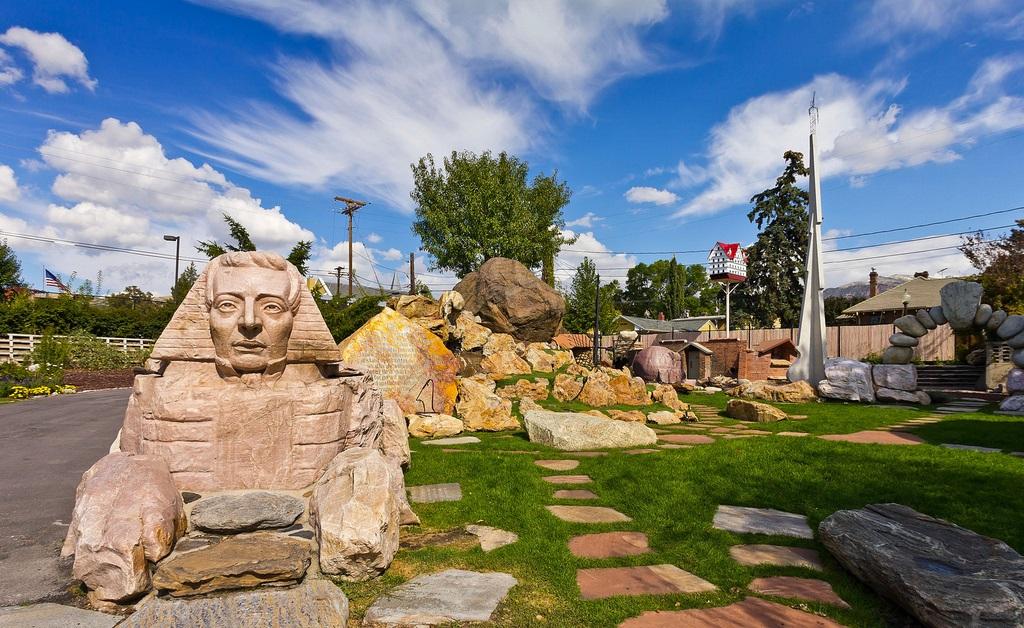 Gilgal Garden