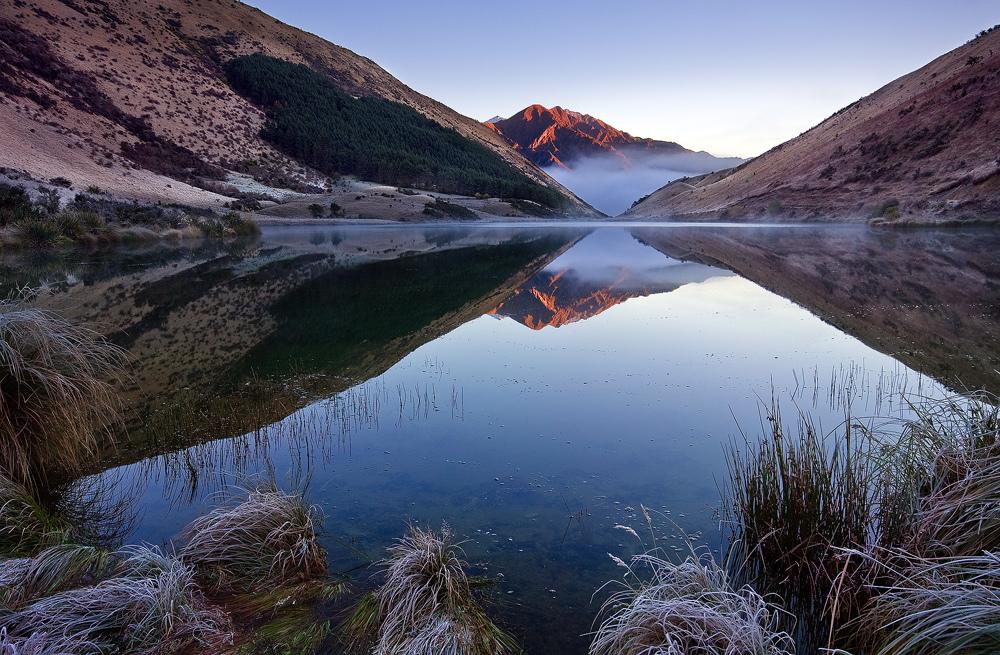Solo female traveler destinations New Zealand