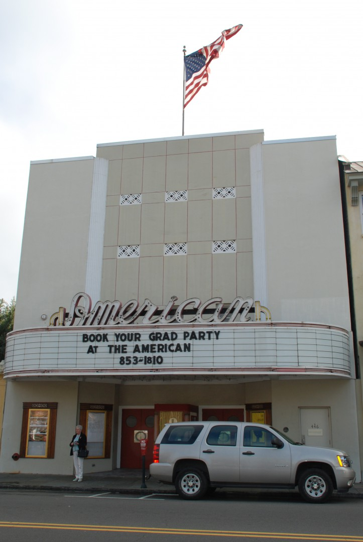 American Theater Charleston
