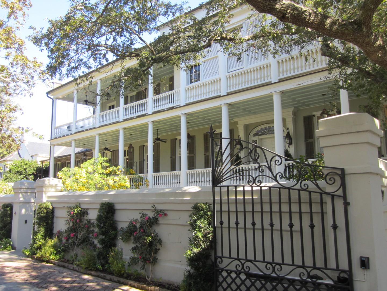 Charleston's Southern Charm