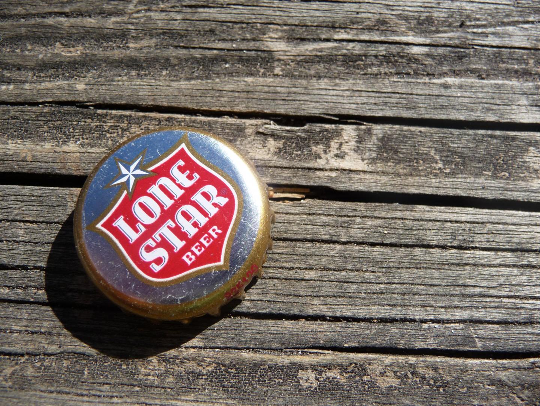 Lone Star Beer Texas