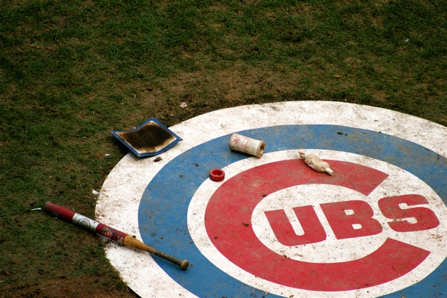 Chicago Cubs Games