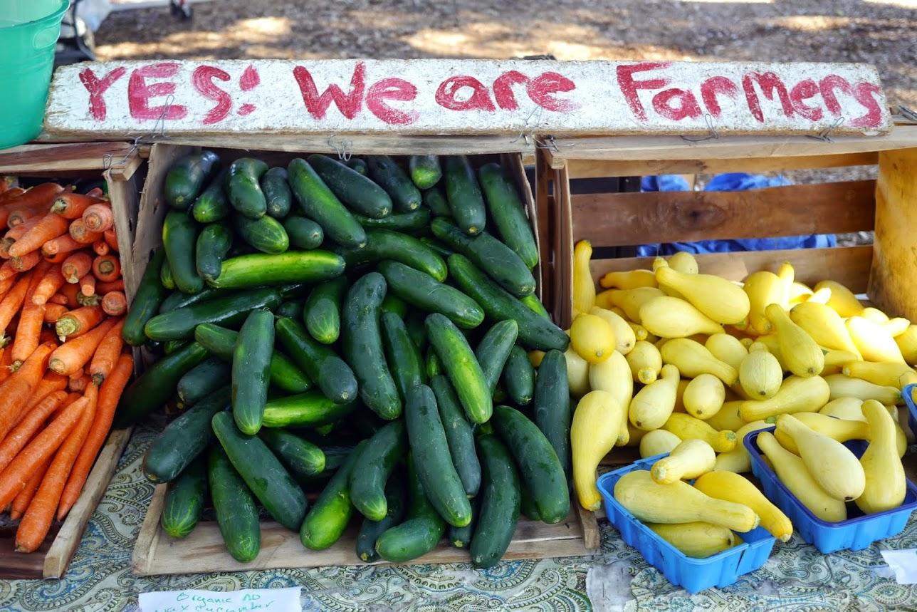 Orlando Farmers Market