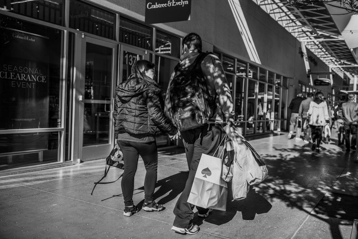 Las Vegas Outlet Shopping