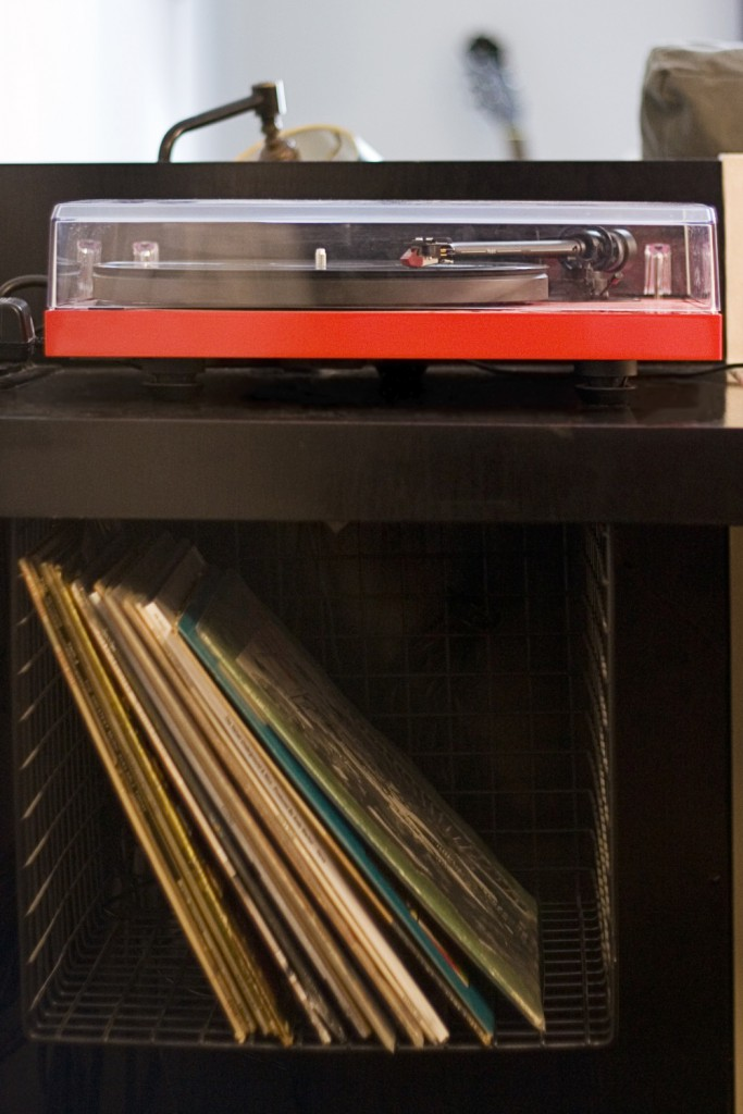 Hotels with Record Players New York City
