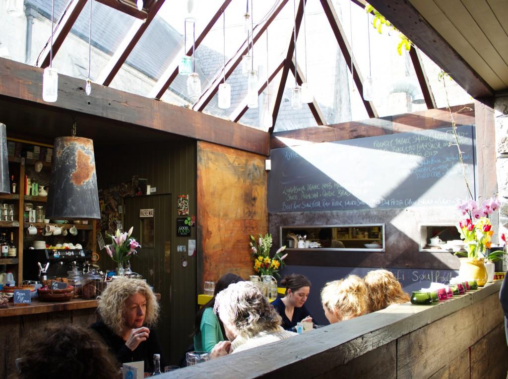Kai Cafe Ireland
