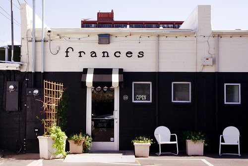 Frances Phoenix Travel Guide