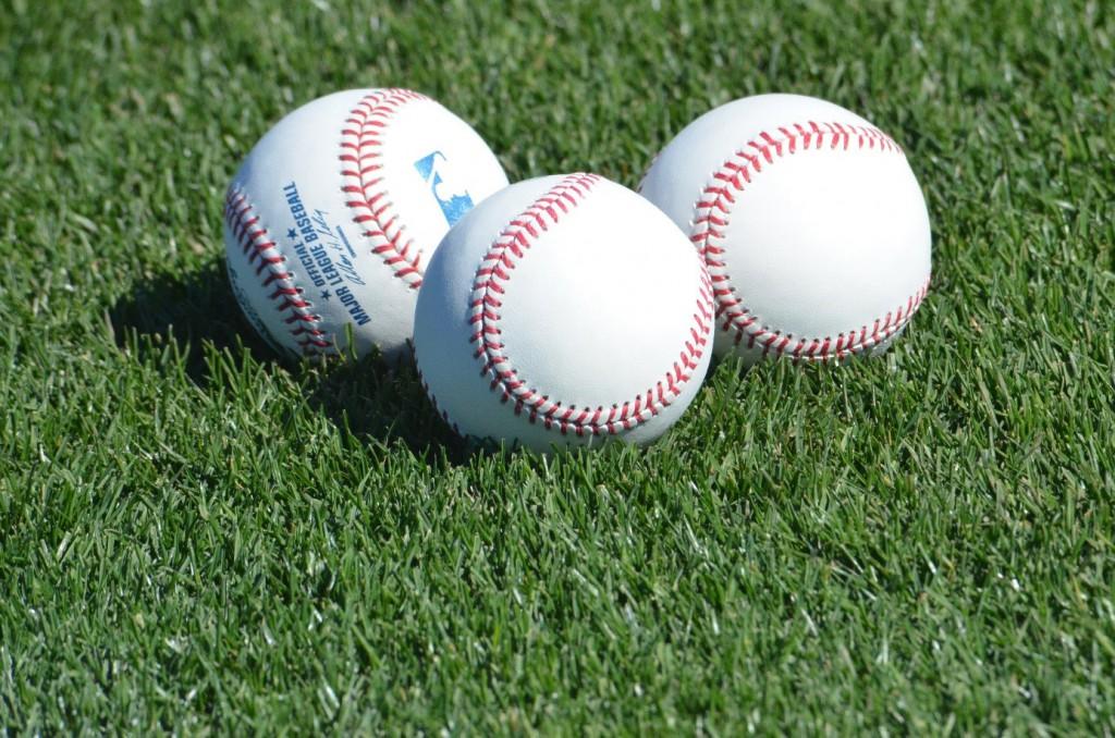 Phoenix Baseball Spring Training