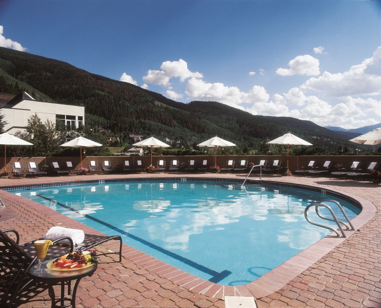 Vail Cascade Resort Aria Spa