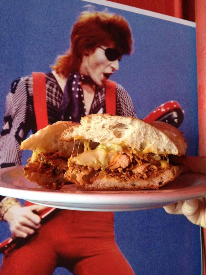 Best sandwiches in Seattle