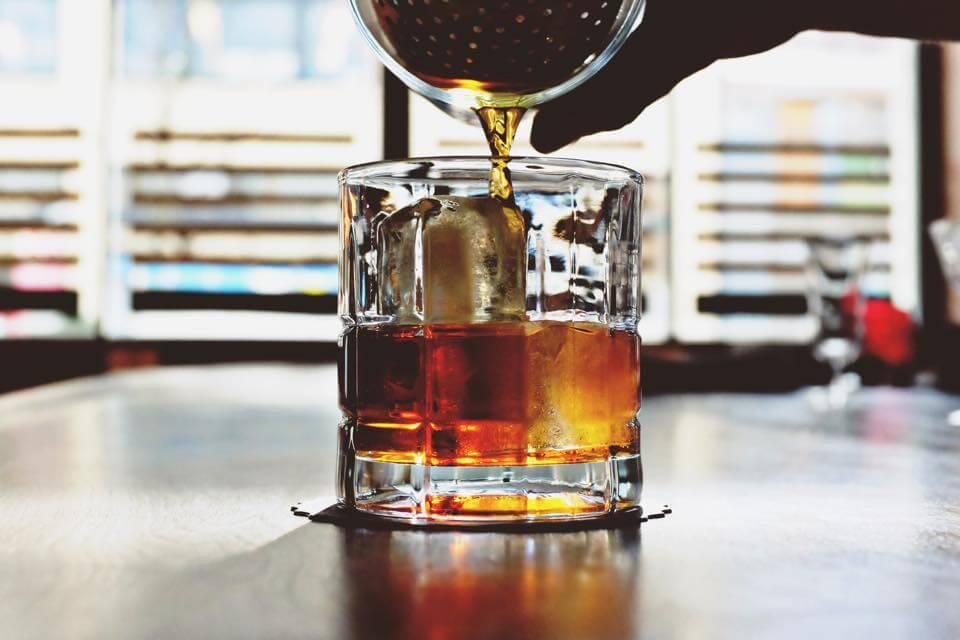 Seattle distillery