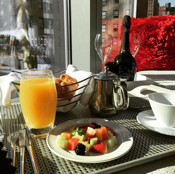 W Hotels NYC 2
