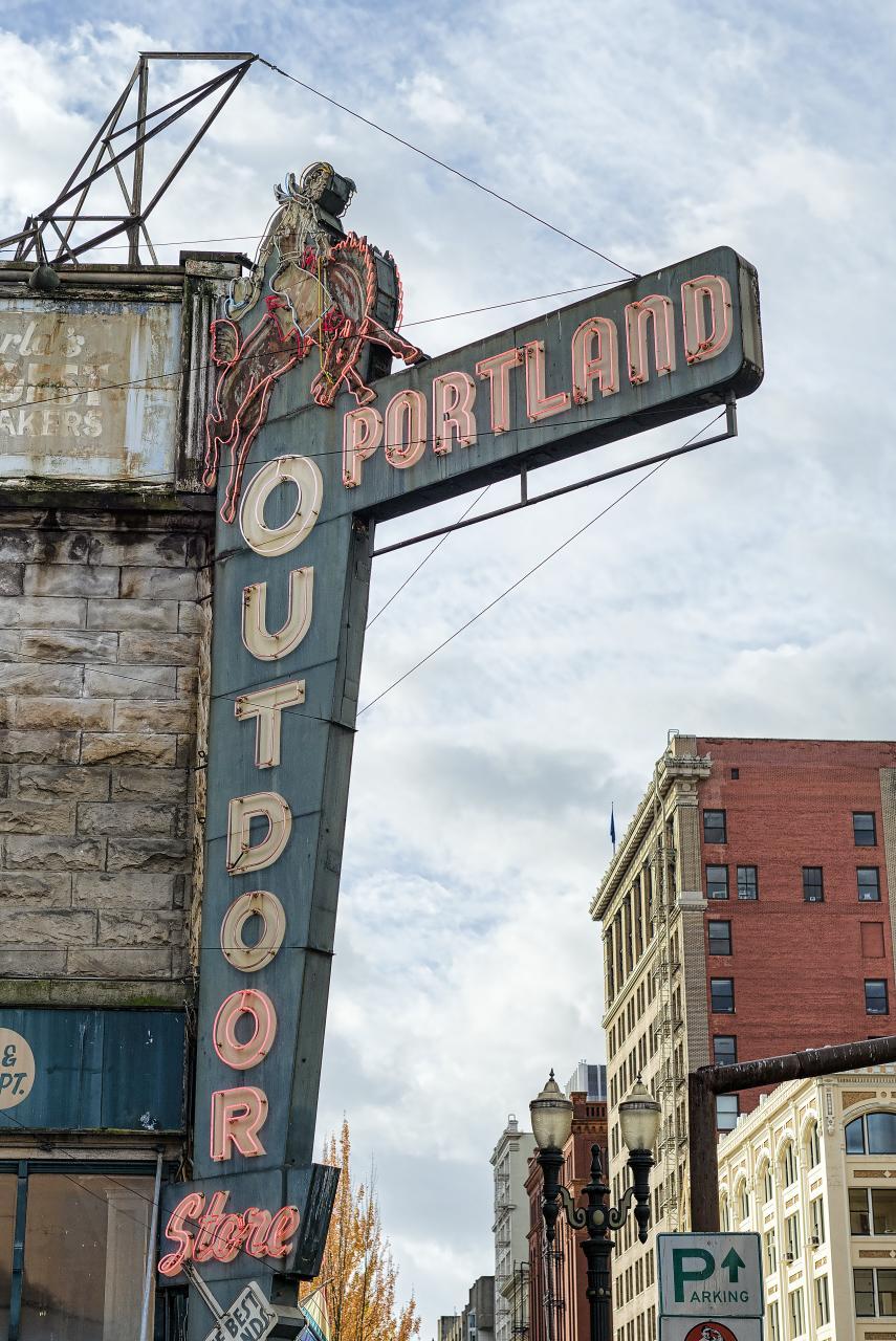 Portland Name