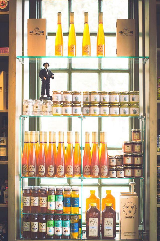 The Cheese Shop Williamsburg