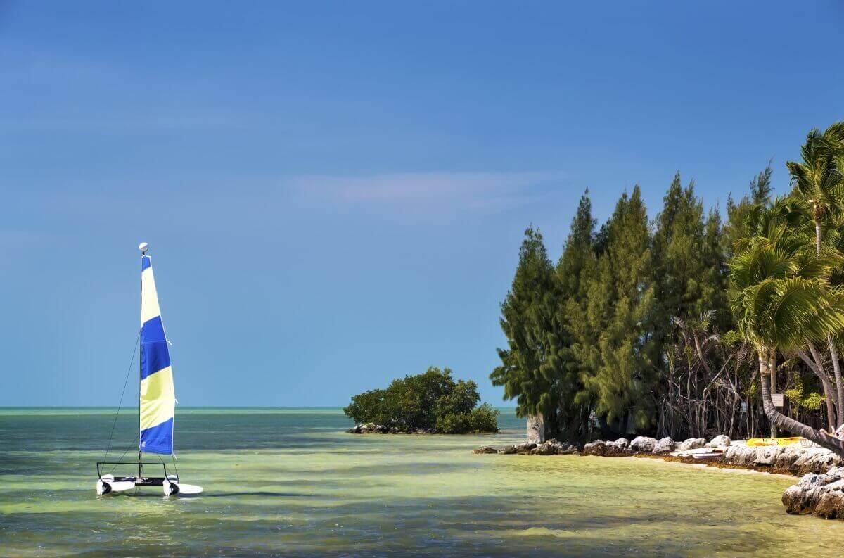 Fishing Lodges USA