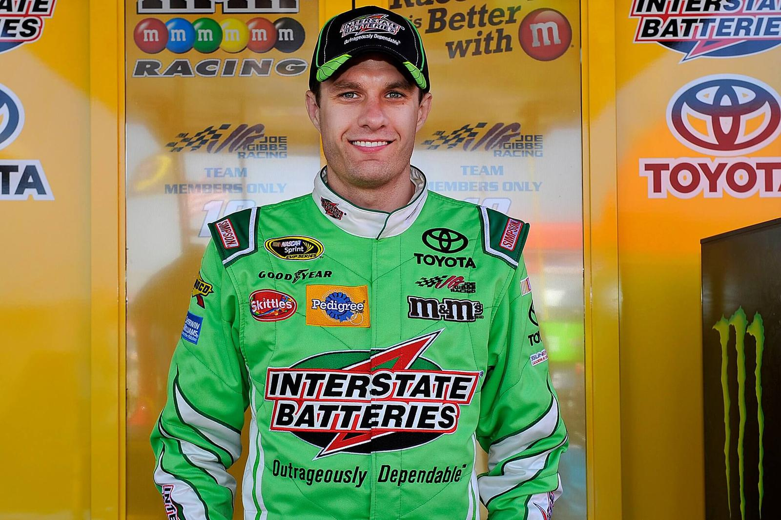 Hotels for NASCAR drivers