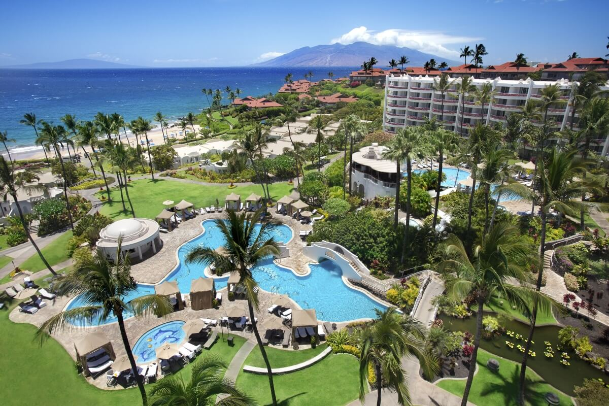 Gluten free hotels Hawaii