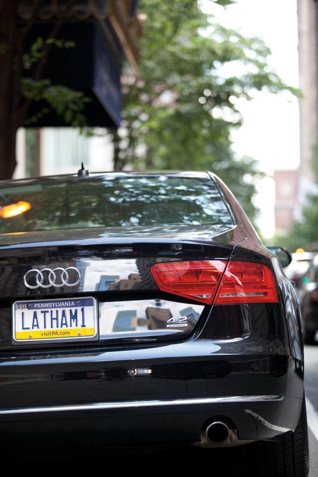Latham Philadelphia Audi