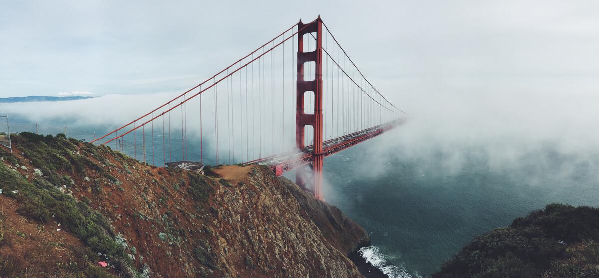 San Francisco Bridge Day Trips