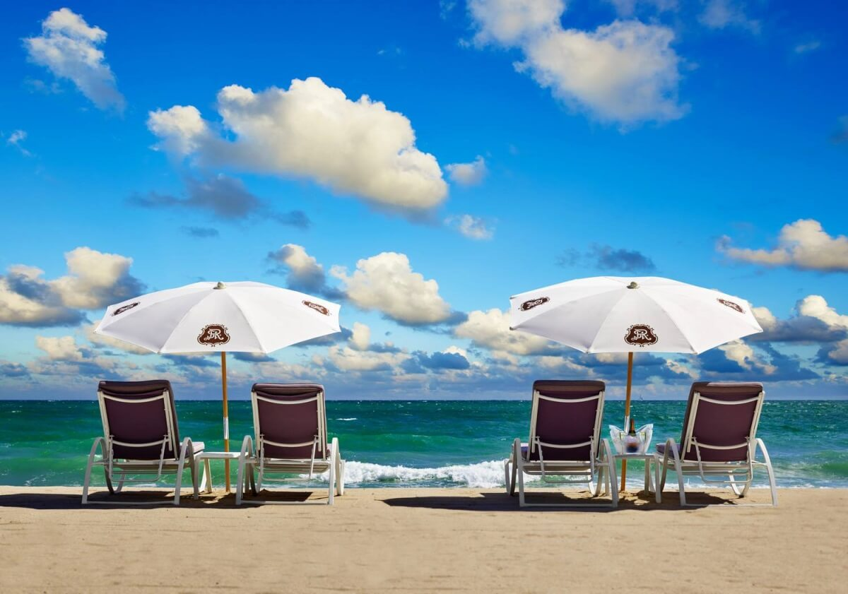 Gluten free hotels in Miami
