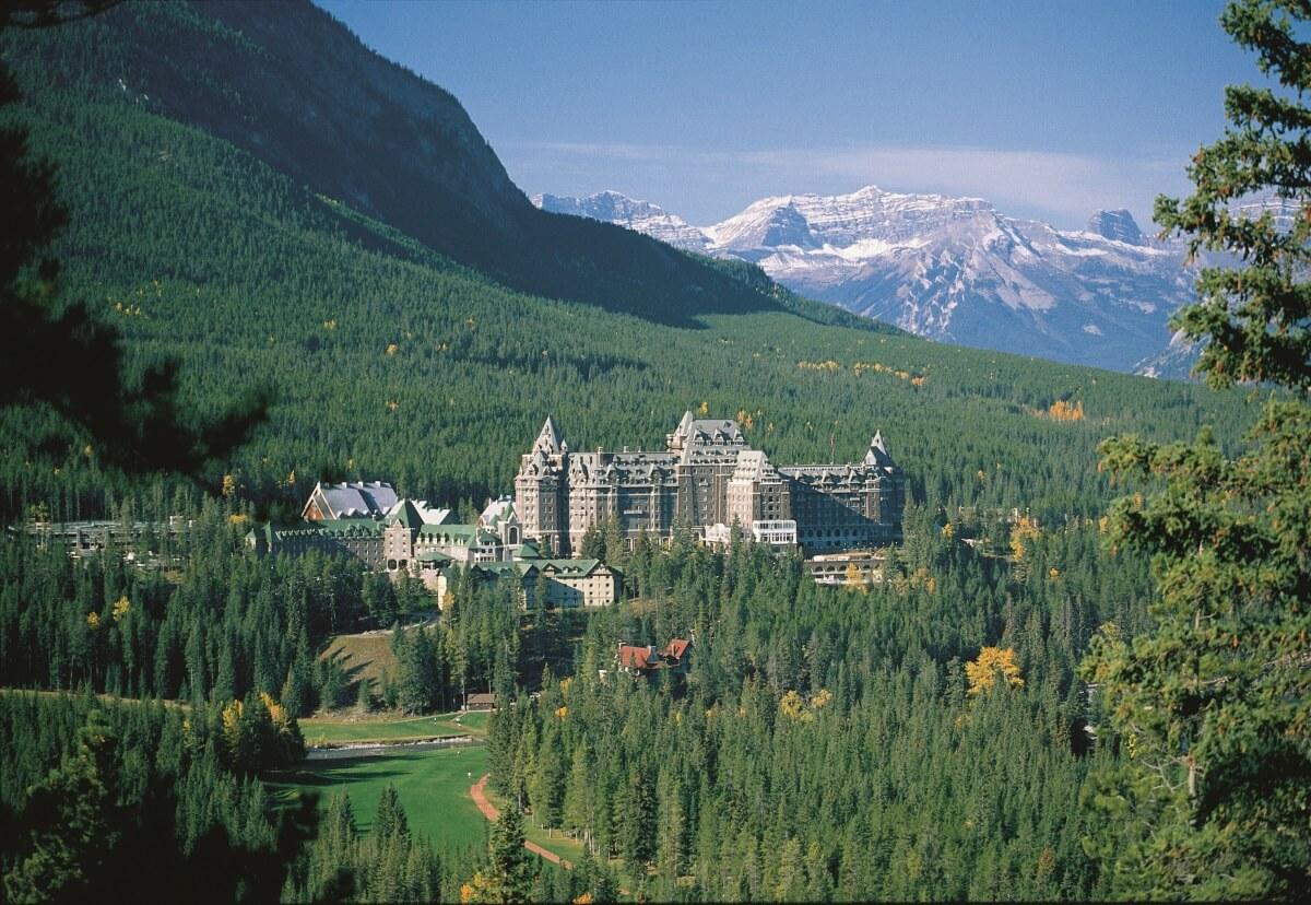Banff Castle Hotel