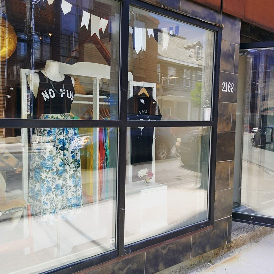 North End Halifax Shopping Gottingen Street