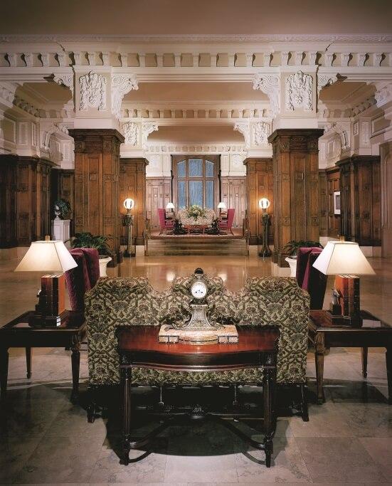 Luxurious Ottawa hotels