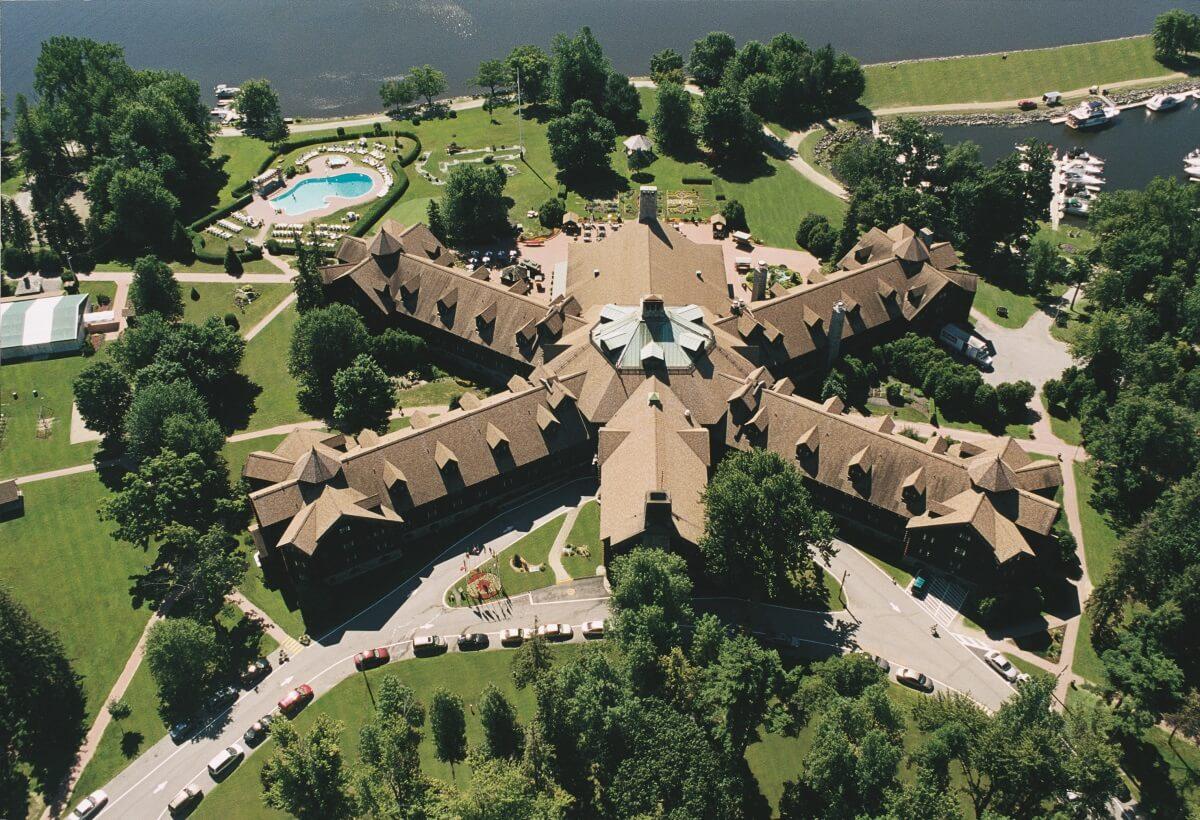 Hotels in Montebello
