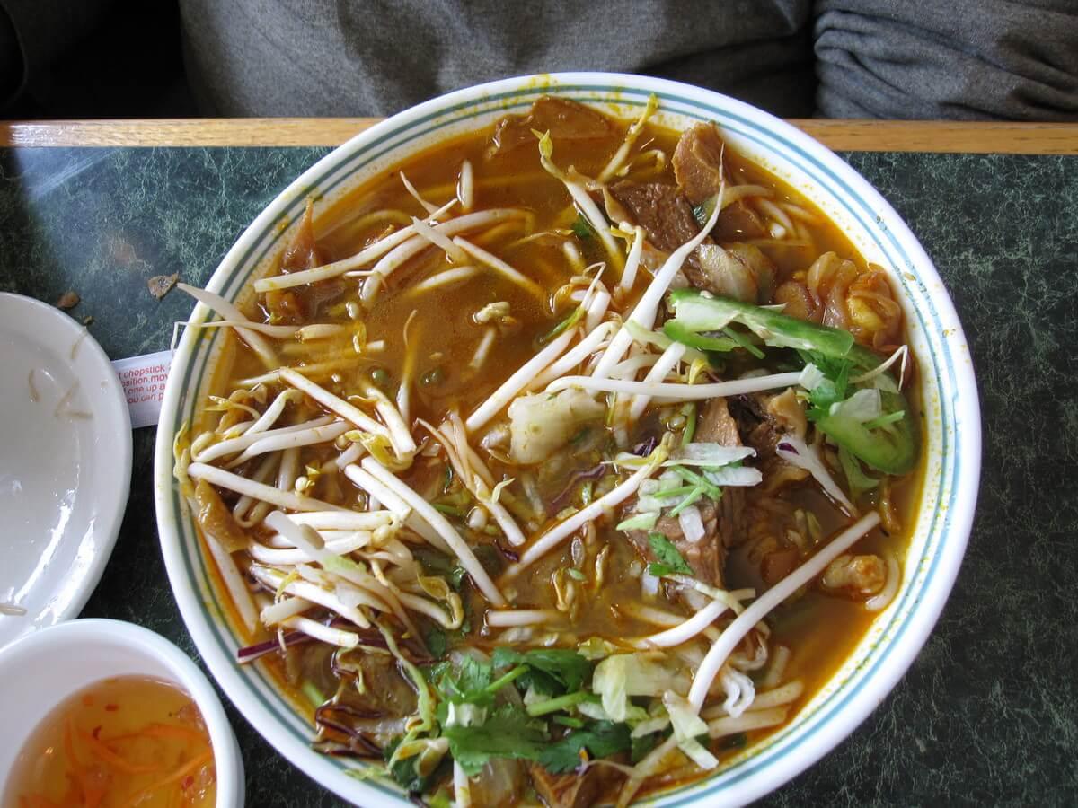 Quang's Cuisine