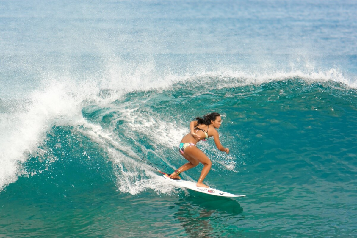 Hawaii Surf Hotels