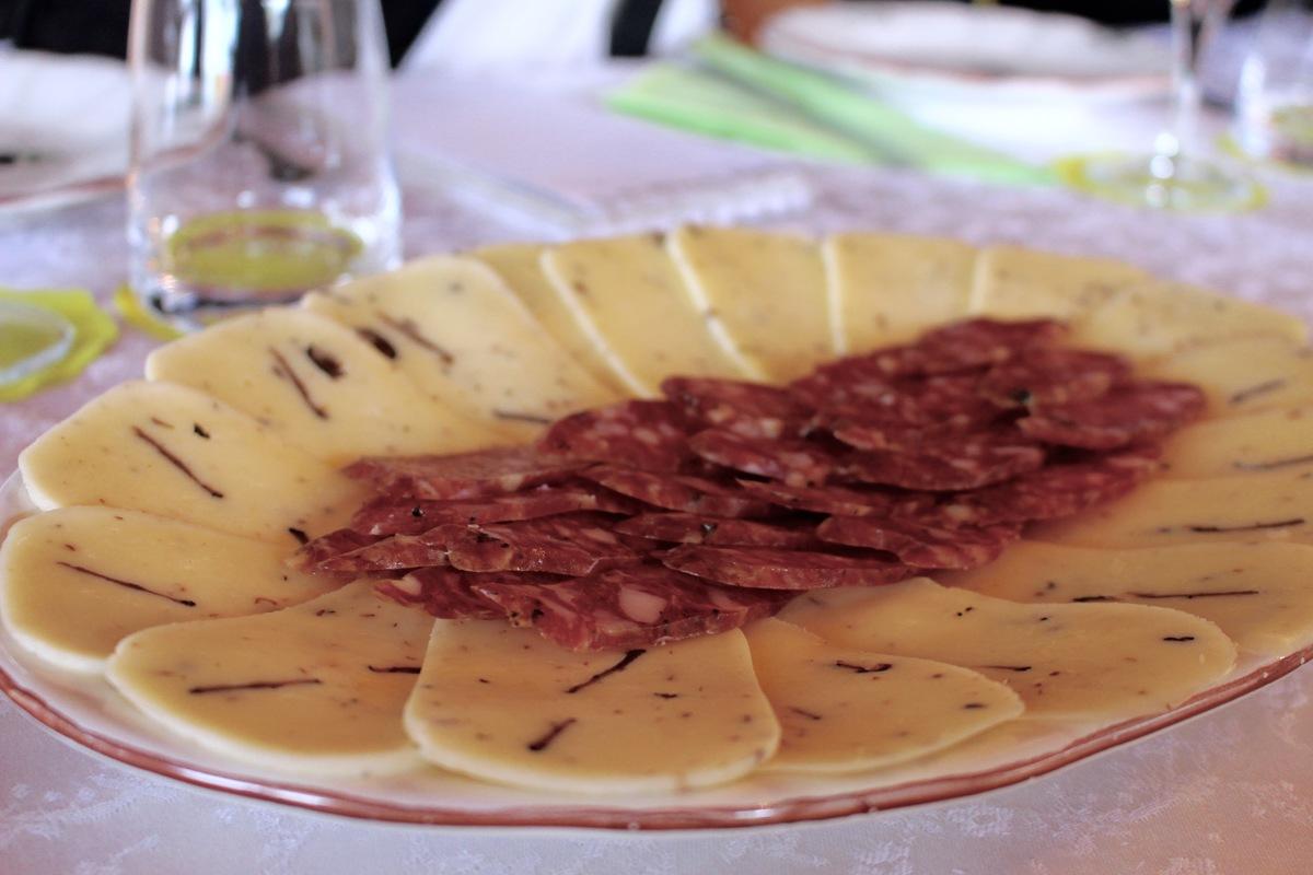 Karlic Tartufi Restaurant