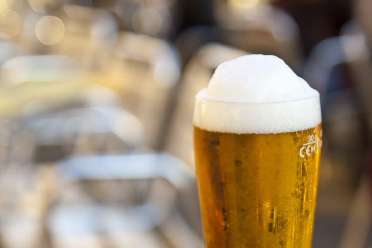 Craft Beer Salt Lake City