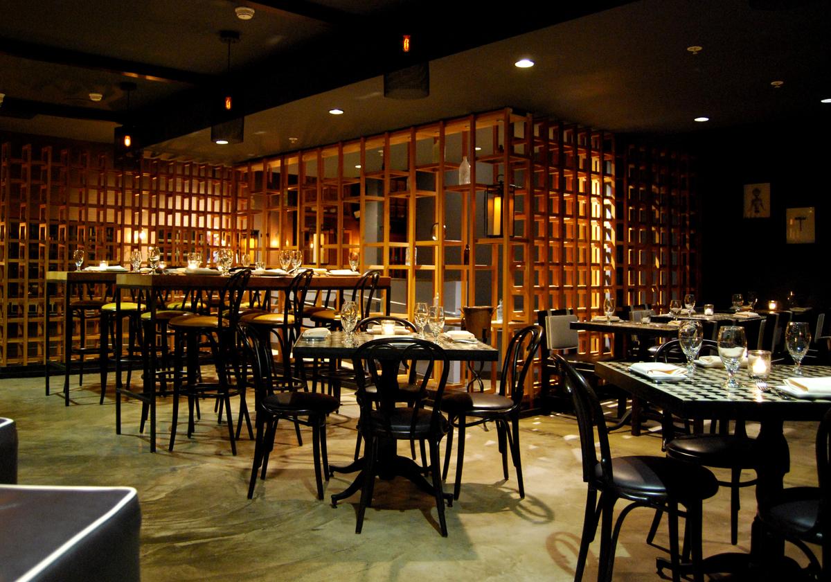 Tinto's restaurant