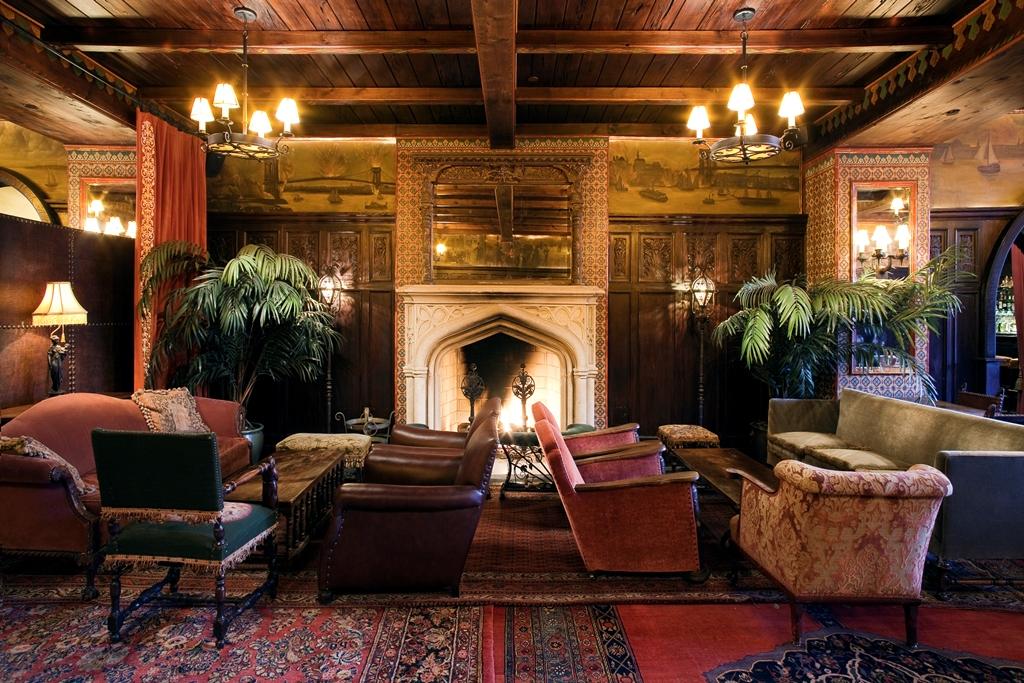 Fashionista hotels in New York