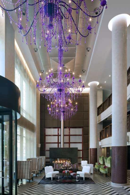 Kardashian hotel New York City