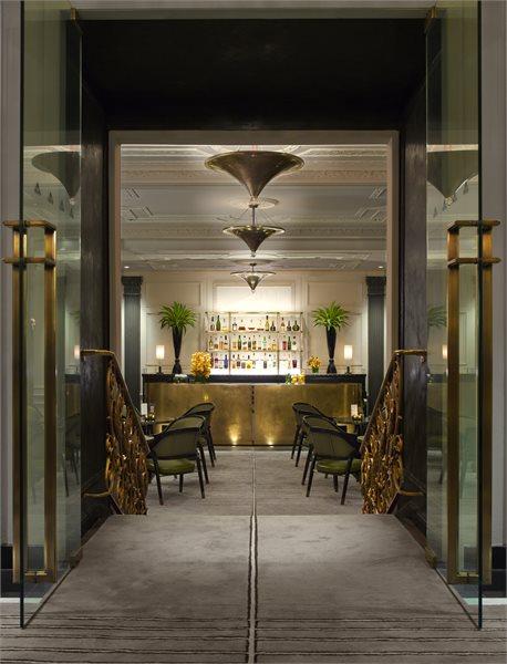 Luxury hotels Manhattan