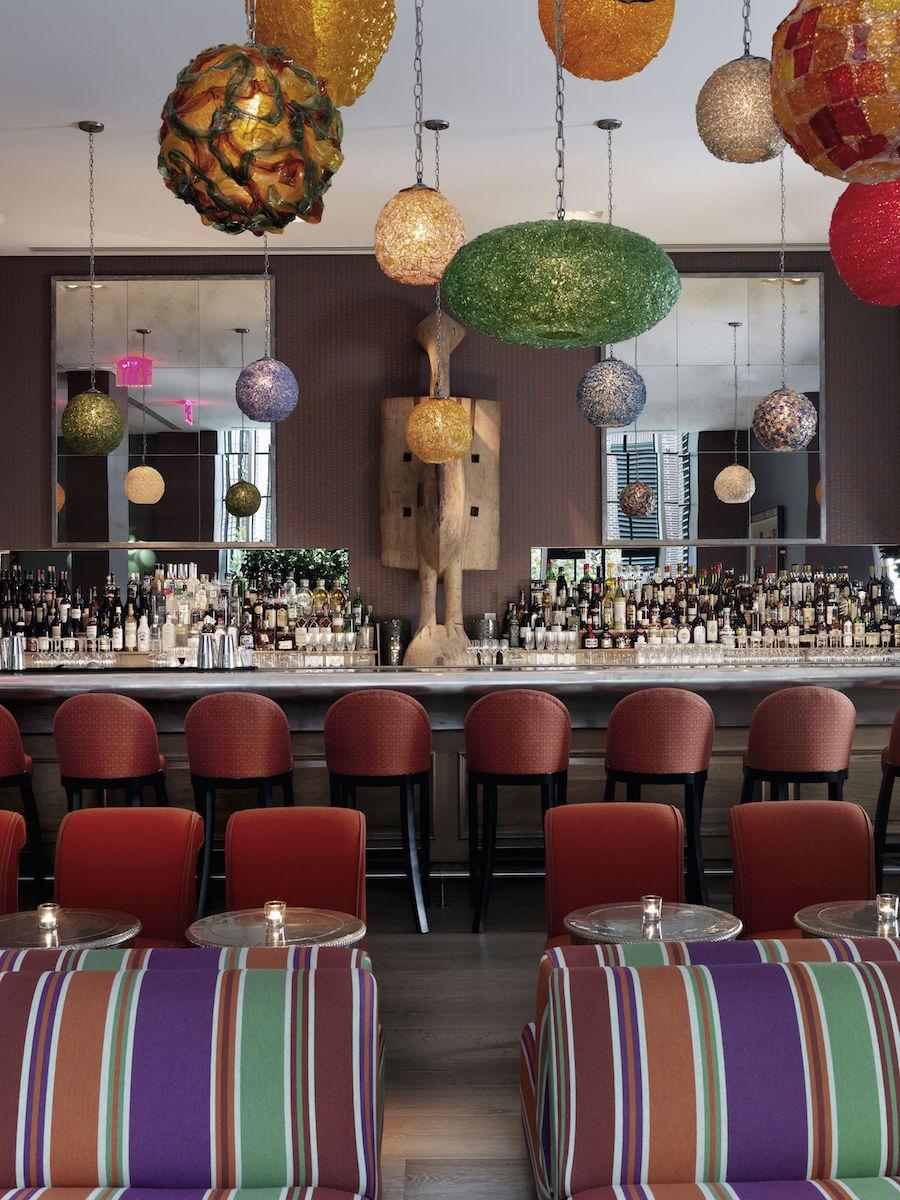 Crosby Hotel Bar