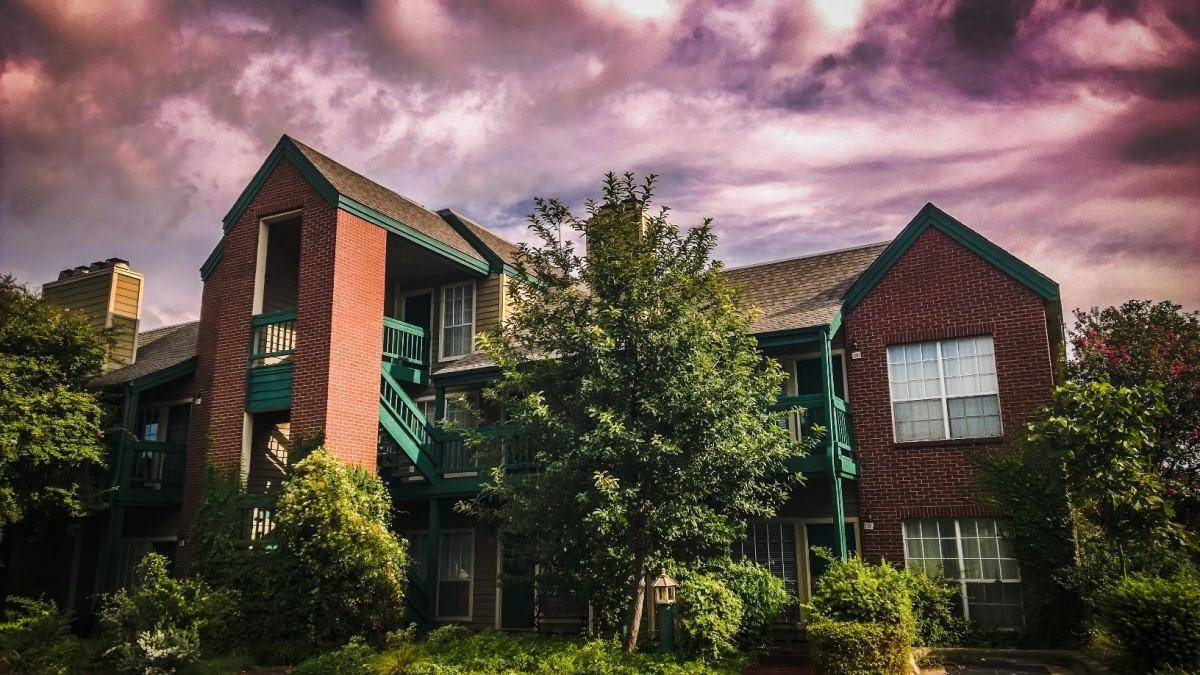 Habitat Suites Hotel Austin