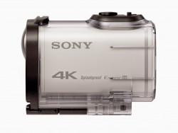 4K Travel Camera