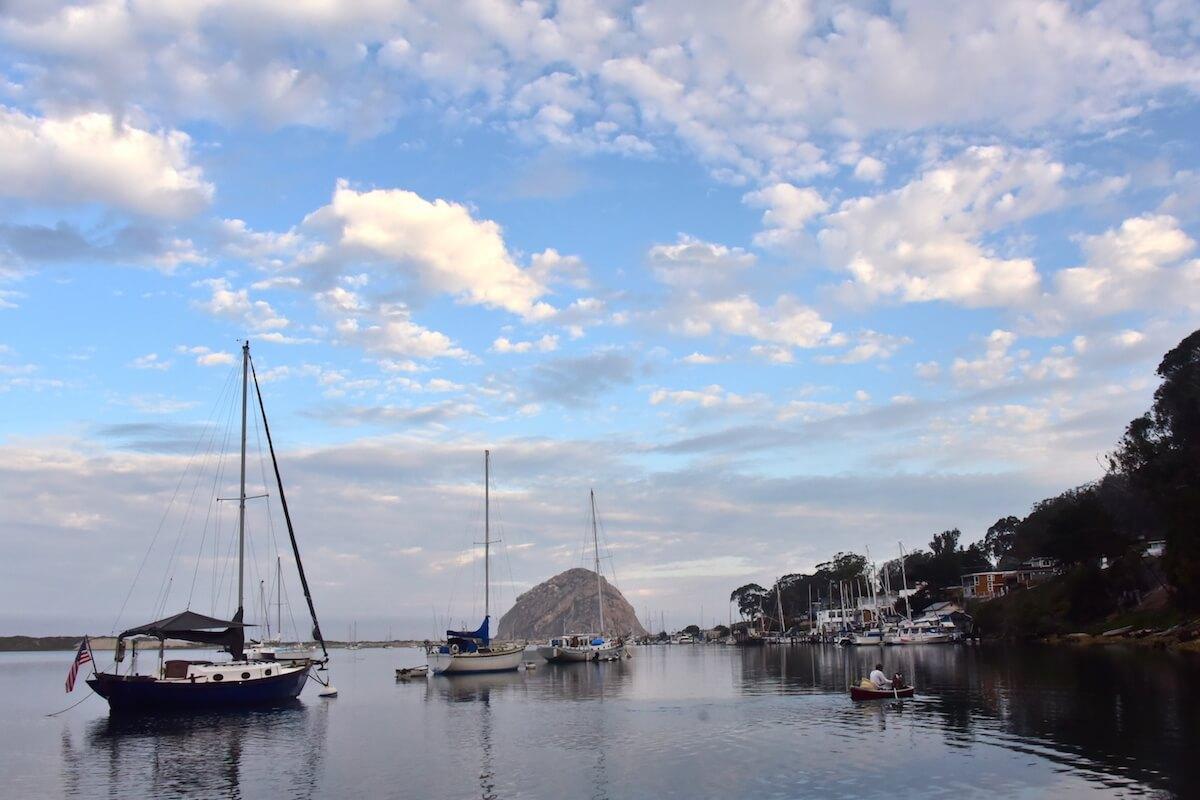 Coastal California Road Trip